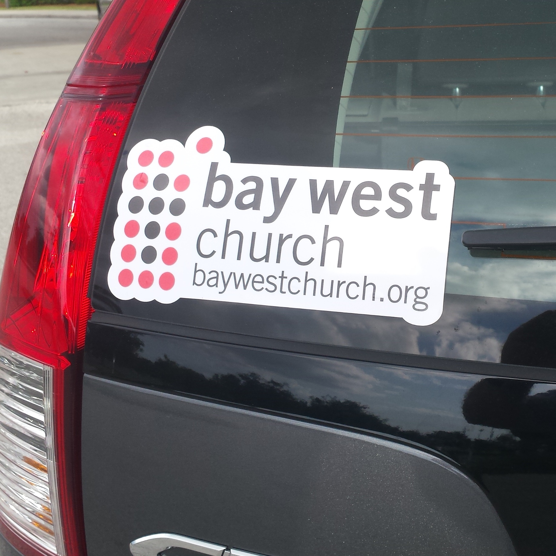Stickers For Religious Organizations