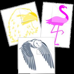 Bird Stickers and Decals