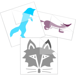 Fox Car Stickers and Decals