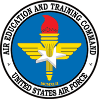 Air Force Education and Training Magnets