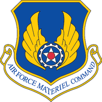 Air Force Materiel, Support Intel. Support Magnet