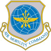 Air Force Mobility and Airlift Magnets