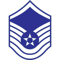 Air Force Rank Magnets