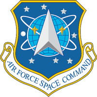 Air Force Space Command Magnets