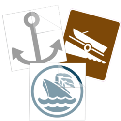 Boat Stickers and Decals
