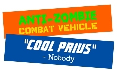 Funny Bumper Stickers and Decals