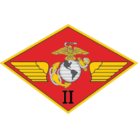 Marine Corps Forces Atlantic Magnets