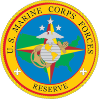 Marine Corps Forces Reserve Magnets