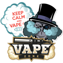 Vape Car Stickers and Decals