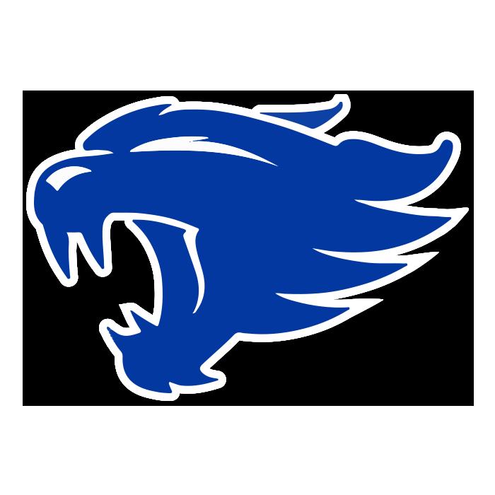 Kentucky Wildcats NCAA Logo Sticker