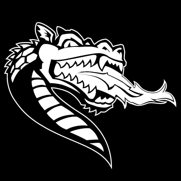 Alabama at Birmingham Blazers NCAA Logo Sticker