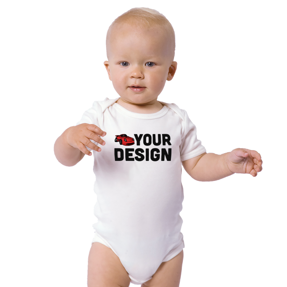Baby Onesie Product Preview Two