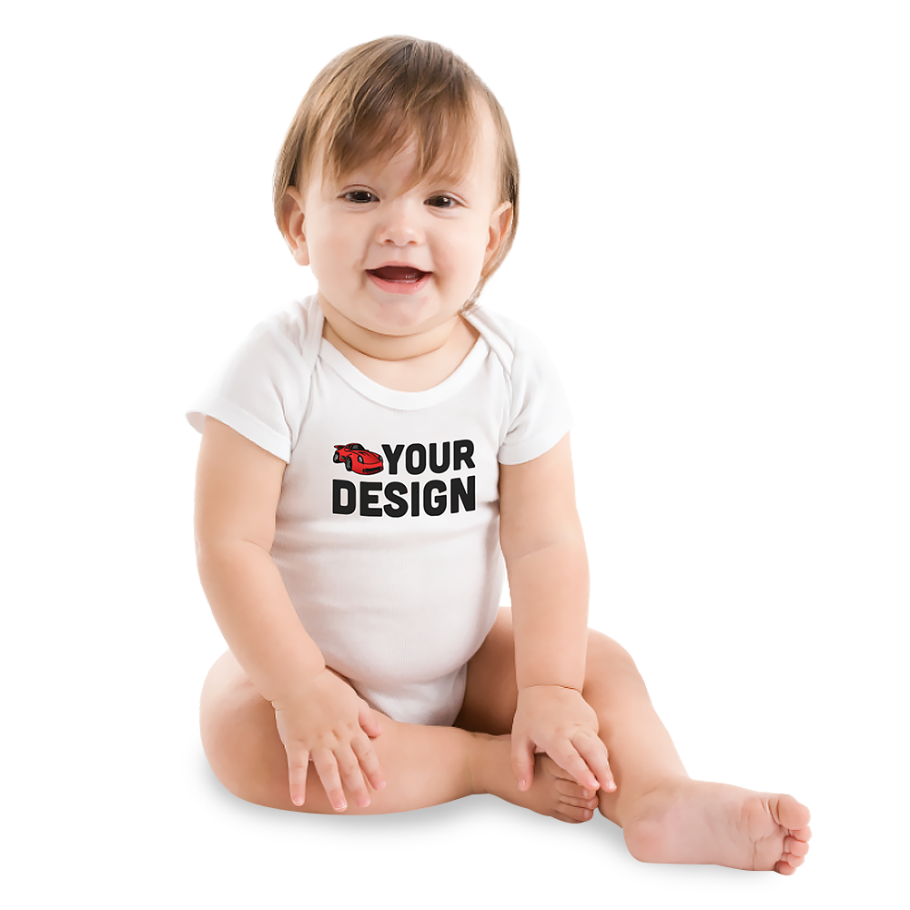 Baby Onesie Product Preview Four