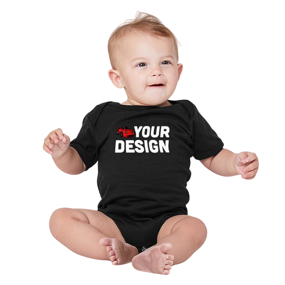 Baby Onesie Product Preview Five