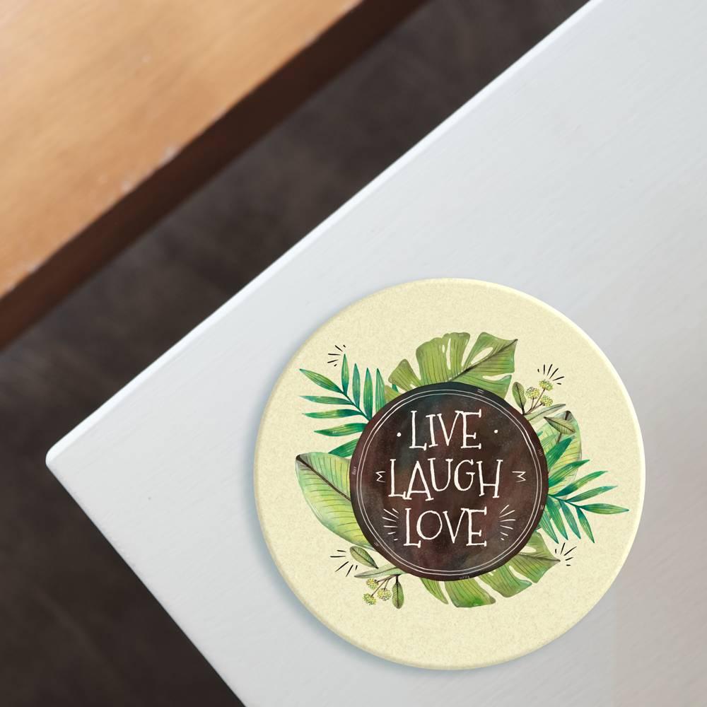 Circle Coaster Love
