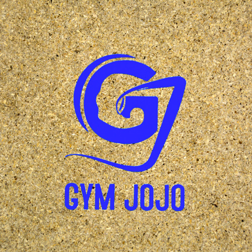 Gym JoJo Transfer Stickers