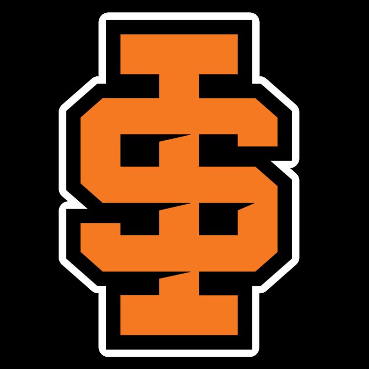 Idaho State NCAA Logo Sticker