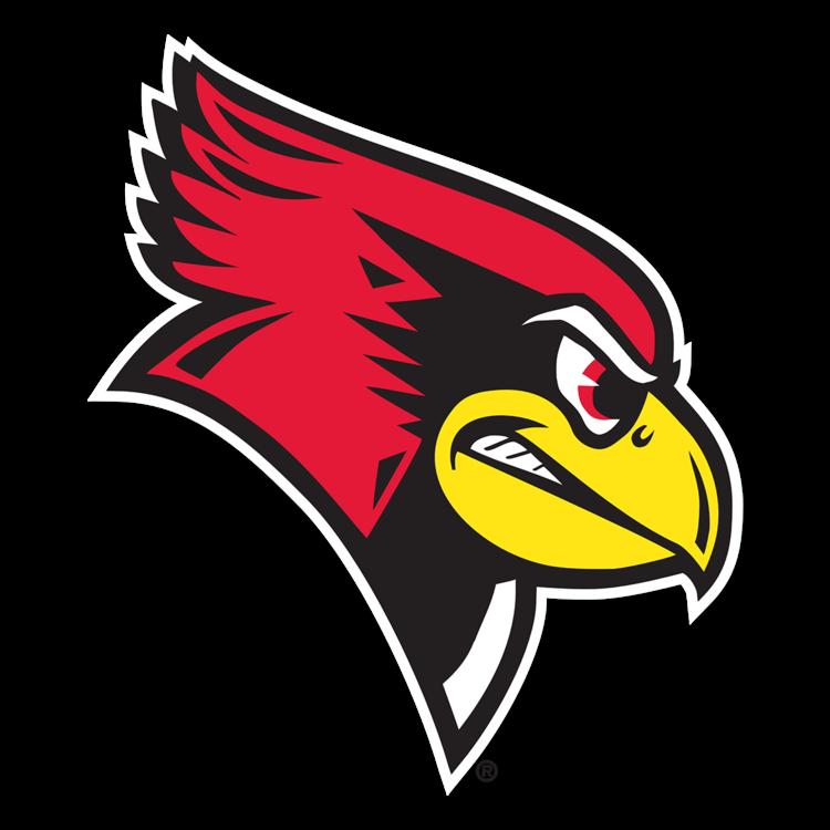 Illinois State Redbirds NCAA Logo Sticker