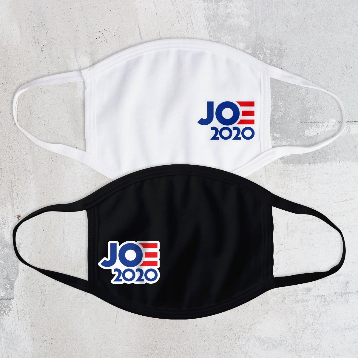 Joe 2020 Face Mask
