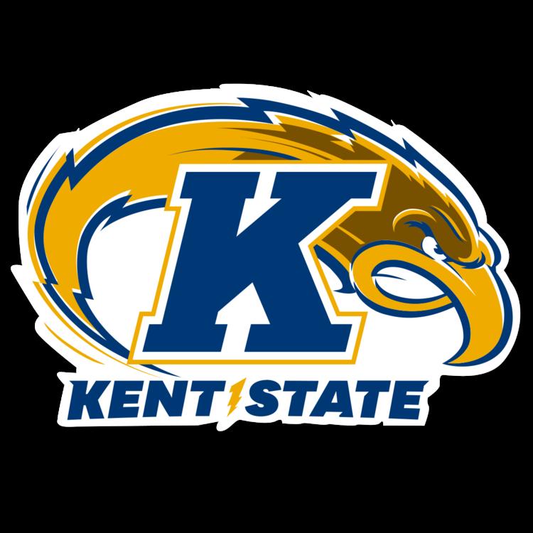 Kent State Golden Flashes NCAA Logo Sticker
