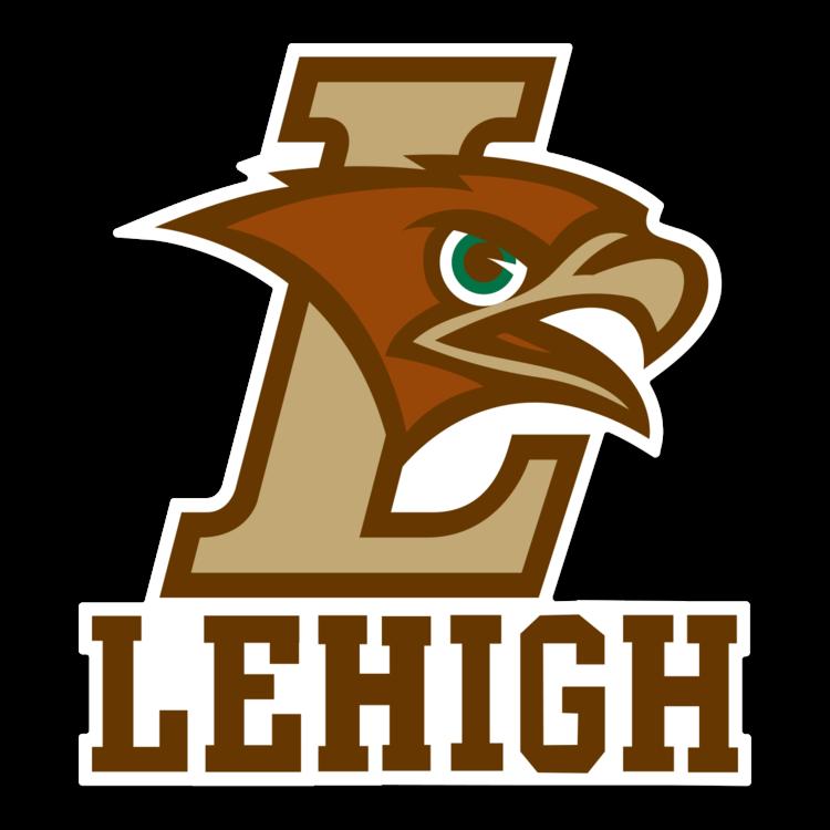 Lehigh Mountain Hawks NCAA Logo Sticker