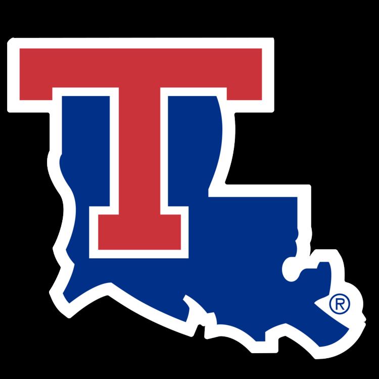 Louisiana Tech Bulldogs NCAA Logo Sticker
