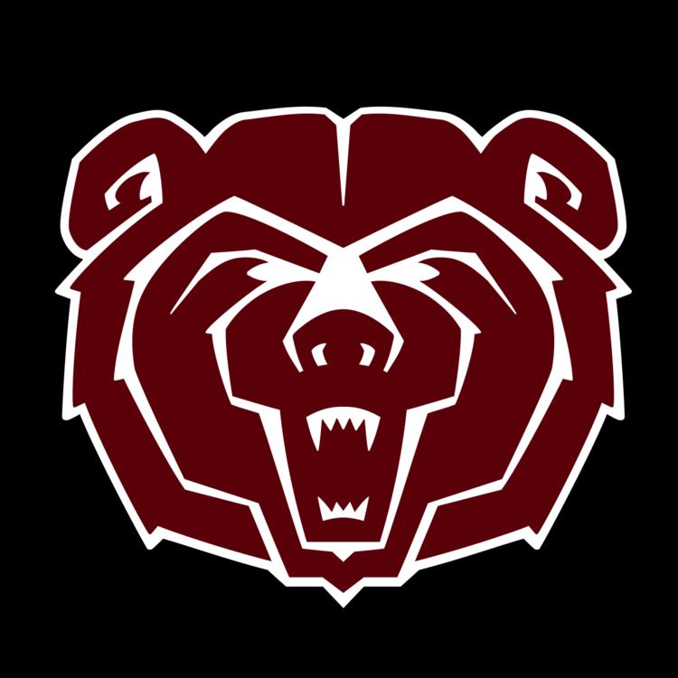 Missouri State Bears NCAA Logo Sticker