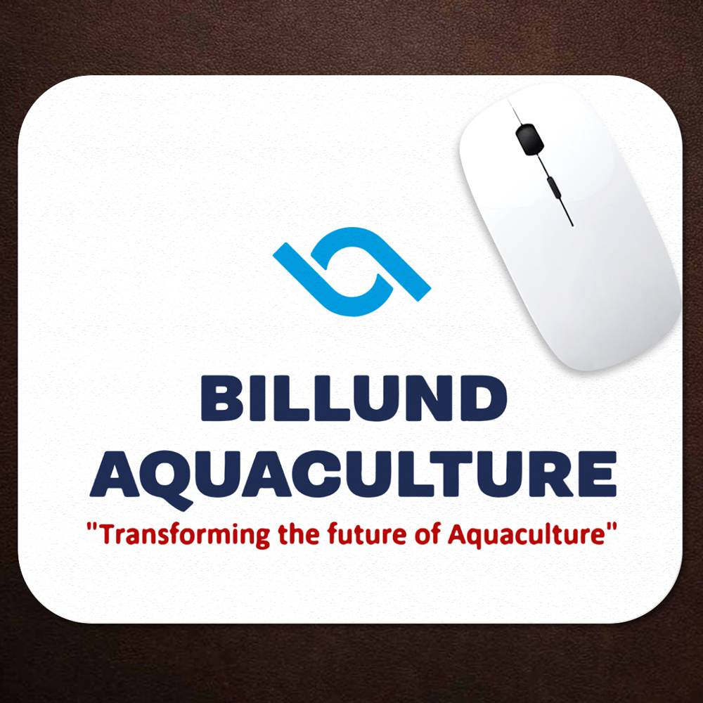 Aquaculture Mouse Pad
