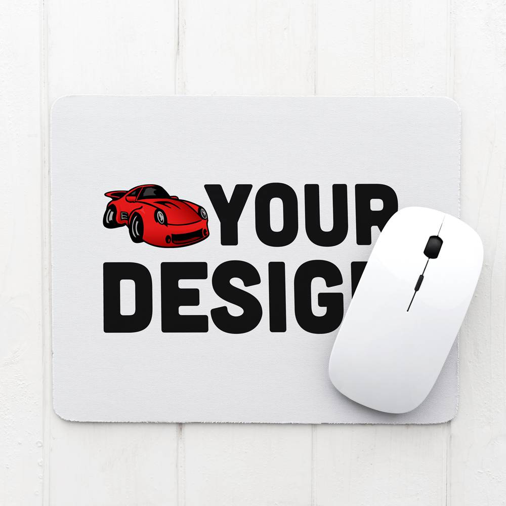 Mouse Pad Example