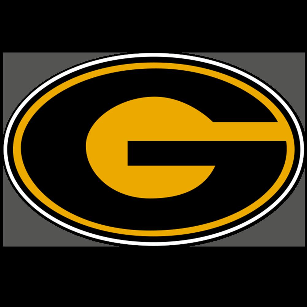 Grambling State Tigers NCAA Logo Sticker