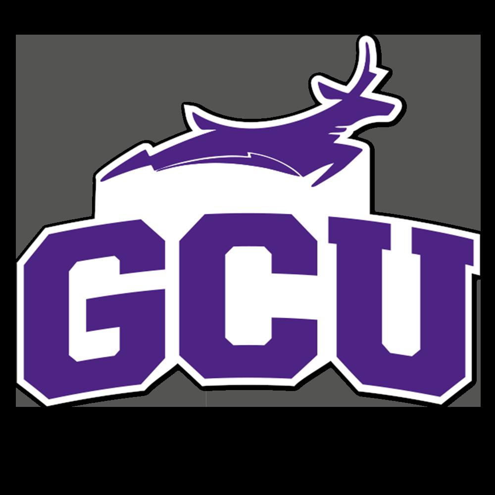 Grand Canyon Antelopes NCAA Logo Sticker