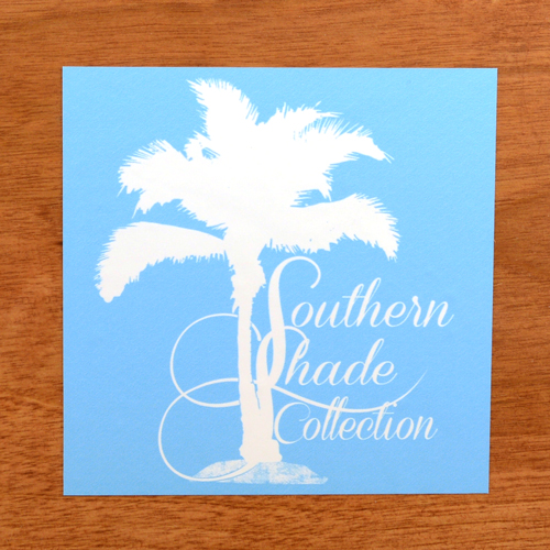 Southern Shade Clothing Custom Rectangle Stickers