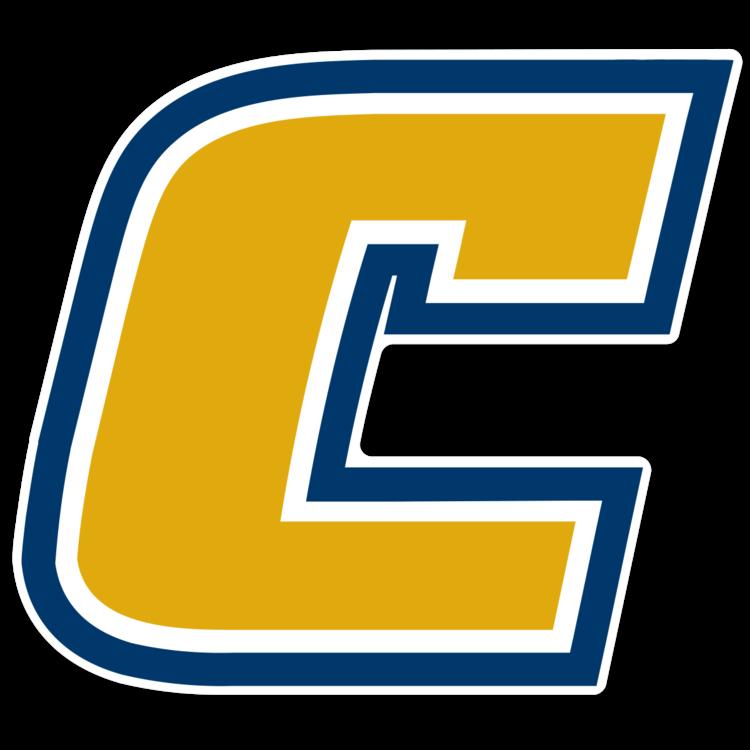 Tennessee Chattanooga Mocs NCAA Logo Sticker