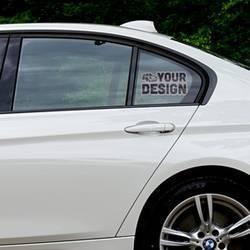 Inside Application Car Side Window