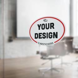 Inside Application Business Window