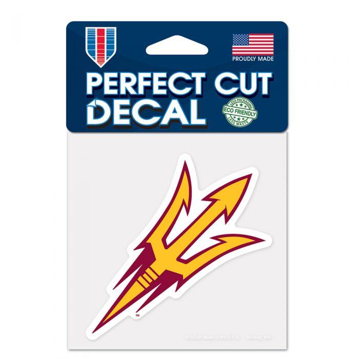 Arizona State Sun Devils NCAA Logo Sticker