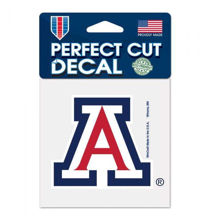 Arizona Wildcats NCAA Logo Sticker