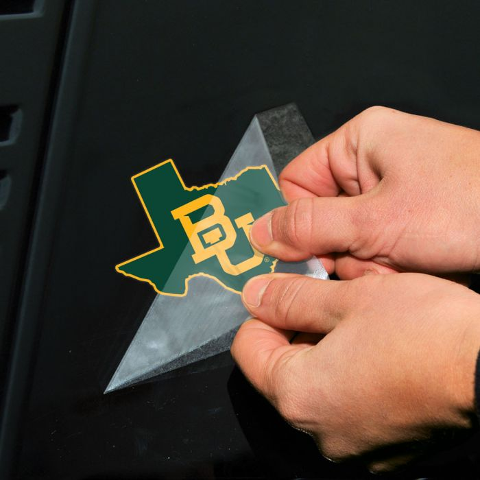 Baylor Bears NCAA Logo Sticker