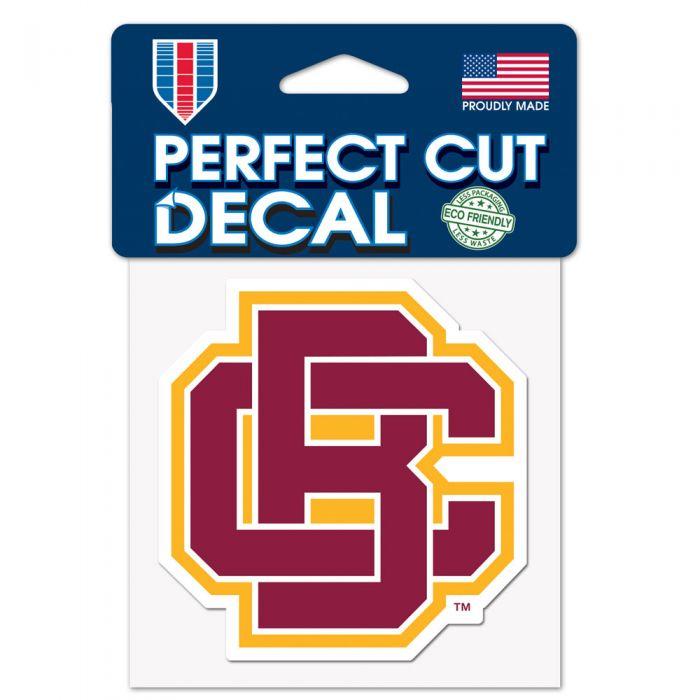 Bethune-Cookman Wildcats NCAA Logo Sticker