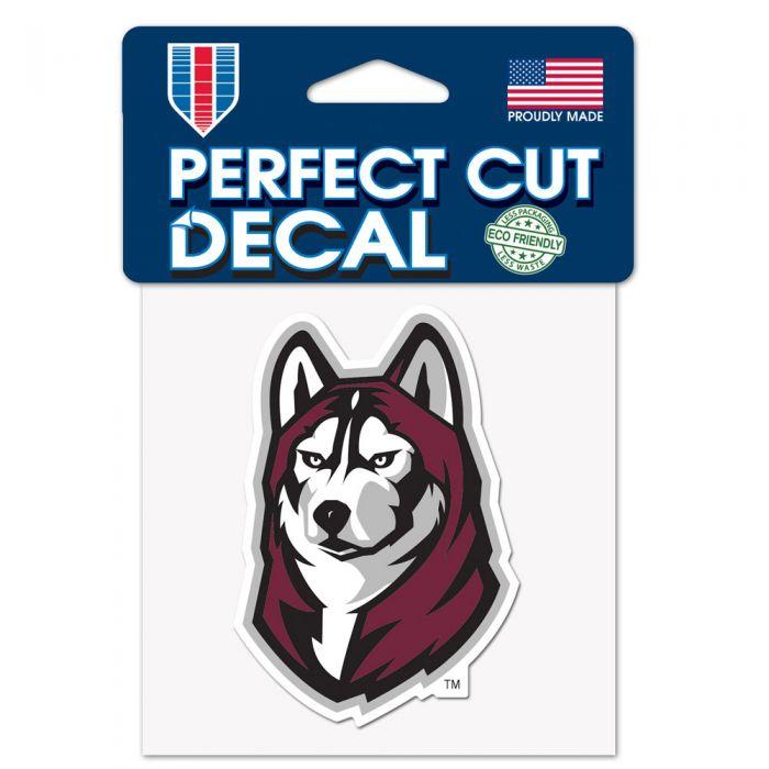 Bloomsburg Huskies NCAA Logo Sticker