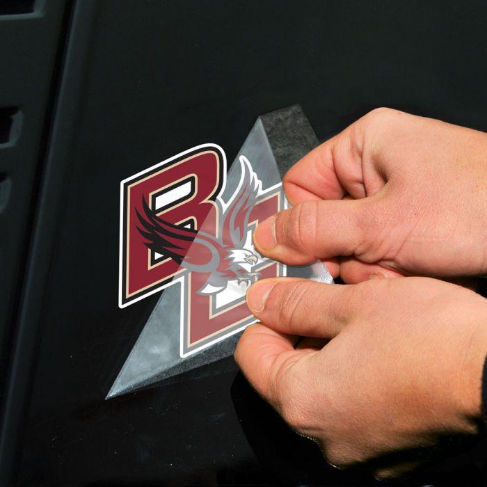 Boston College Eagles NCAA Logo Sticker