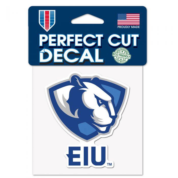 Eastern Illinois Panthers NCAA Logo Sticker