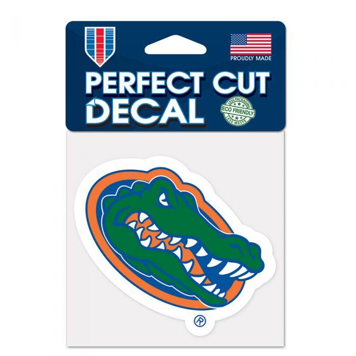 Florida Gators NCAA Logo Sticker