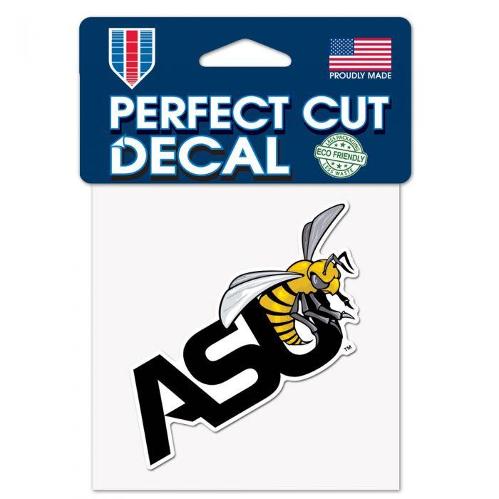 Alabama State Hornets NCAA Logo Sticker