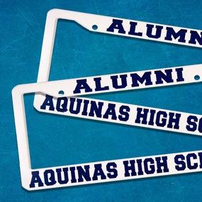 Aquinas School Frame