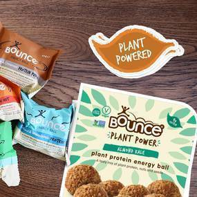 Bounce Balls Die Cut Stickers