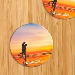 Circle Coaster Kauai