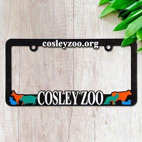 Cosley Zoo Frame