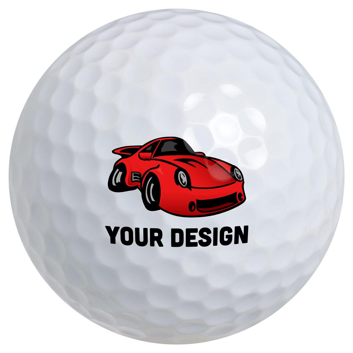 Golf Ball Solo