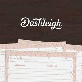 Dashleigh Custom Transfer Stickers